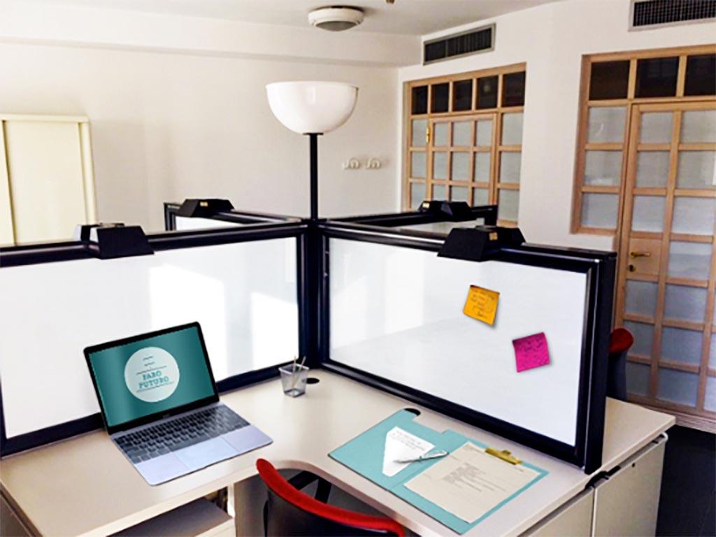 Coworking & Hot-desking Faro Futuro coworking spaces offices Bari Puglia